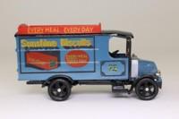 Corgi Classics C906/2; 1920 Mack AC Van; Sunshine Biscuits