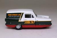 Corgi Classics CC85801; Reliant Regal Supervan III; Eddie Stobart Ltd