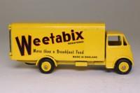 Dinky Toys 514; Guy Box Van; Weetabix