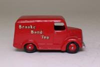 Dinky Toys 455; Trojan 15cwt Van; Brooke Bond Tea