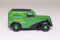 Corgi Classics D980/8; Ford Popular Van; Pearsons Carpets, North Frodingham