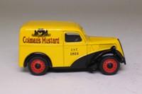 Corgi Classics D980; Ford Popular Van; Colman's Mustard