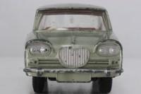 Dinky Toys 145; Singer Vogue; Metallic Green