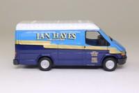 Corgi Classics CC07809; 1992 Ford Transit Van; Ian Hayes Haulage