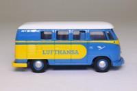 Corgi Classics 07001; Volkswagen Transporter Van; Lufthansa