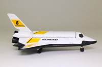 Corgi Classics TY04002; James Bond, Space Shuttle; Moonraker