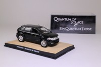 James Bond  Ford Edge Quantum Of Solace