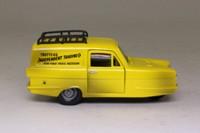Corgi Classics 05201; Reliant Regal Super Van; Only Fools & Horses, Yellow
