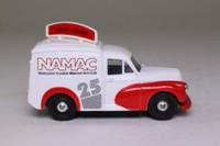 Corgi Classics D957/26; Morris Minor Van; NAMAC: Made In Swansea, UK