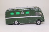 Dinky Toys 967; BBC TV Mobile Control Room
