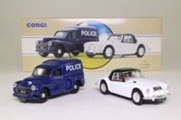 South Wales Police 2 Pce Set