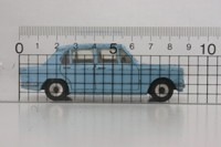 Dinky Toys 162; Triumph 1300; Light Blue