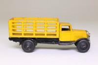 Dinky Toys 25f; Market Gardener's Lorry Type 3