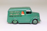 Dinky Toys 31c; Trojan 15cwt Van; Chivers