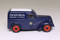 Corgi Classics D980; Ford Popular Van; Pickford's