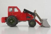 Dinky Toys 437; Muir-Hill 2WL Loader