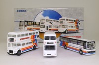 Stagecoach 3 Bus Set