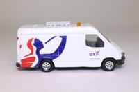 Corgi Classics 91830; 1992 Ford Transit Van; BT, British Telecom