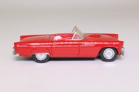 Matchbox Collectibles DY-31; 1955 Ford Thunderbird