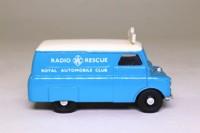 Corgi Classics 96904; Bedford CA Van; RAC Radio Service