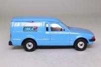 Corgi Classics 496; Ford Escort Van MkIII 55; Young's Seafood