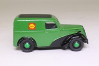Corgi Classics D980; Ford Popular Van; Shell Oil