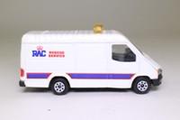 Corgi Classics C656/1; Ford Transit Van; RAC, White