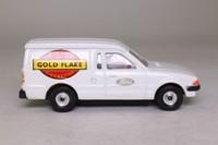 Corgi Classics 498; Ford Escort Van MkIII 55; Wills Gold Flake Cigarettes