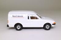 Corgi Classics 561; Ford Escort Van MkIII 55; Waitrose