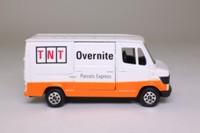 Corgi C576/9; Mercedes-Benz Van 207D; TNT Overnite