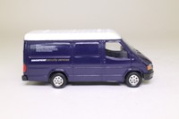 Corgi Classics 91625; 1992 Ford Transit Van; Securicor, Security Services