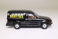 Corgi Classics 498; Ford Escort Van MkIII 55; Beatties, Toy & Model Shops