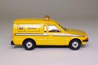Corgi Classics C537; Ford Escort Van MkIII 55; AA Service - Earlier Logos