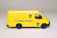 Corgi Classics C656/16; 1992 Ford Transit Van; DBP: Deutsche Post