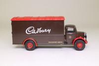 Corgi Classics D822/7; Bedford O Series Van; Cadbury