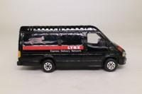Corgi Classics C656/21; 1992 Ford Transit Van; Lynx Express Delivery