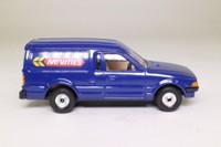 Corgi Classics 498; Ford Escort Van MkIII 55; McVitie's Biscuits
