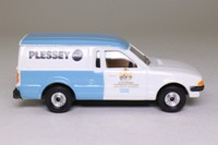 Corgi Classics C532; Ford Escort Van MkIII 55; Plessey, Royal Crest