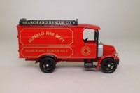 Corgi Classics C906/4; 1920 Mack AC Van; Buffalo Fire Department