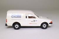 Corgi Classics Code 3; Ford Escort Van MkIII 55; Chubb Fire Extinguisher Service