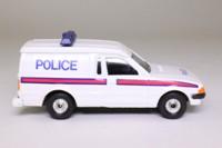 Corgi Classics C496/2; Ford Escort Van MkIII 55; Police