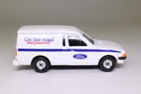 Corgi Classics C496/17; Ford Escort Van MkIII 55; Ford Commercials, On The Road