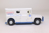 Dinky Toys 275; Brinks Armoured Truck