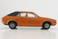 Dinky Toys 123; Austin Princess 2200HL; Bronze, Black Trim
