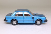 Corgi 276; Triumph Acclaim; Blue Metallic