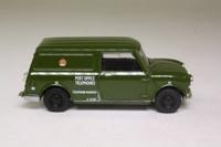 Corgi Classics 06001; Mini Van; Post Office Telephones