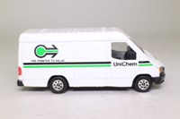 Corgi Classics C656/31; Ford Transit Van; UniChem