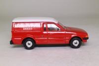 Corgi Classics Code 3; Ford Escort Van MkIII 55; Mother's Pride, Bread