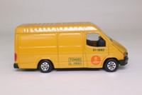 Corgi Classics C656/7; 1992 Ford Transit Van; Postbil, Mail Van