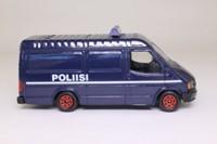 Corgi Classics C656/9; 1992 Ford Transit Van; Polisi - Police